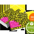 Класическите рекламни материали, като визитките винаги ще бъдат на мода. Повечето печатници качиха цените, но останаха и студия, като G Print, които предлагат на бизнеса изработка на 1000 броя визитки […]