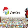 Варна, България (12.12.2014г.), Зариба ООД oфициално анонсира своя безплатна мобилна Коледна версия за малки и големи. Running with Santa 2 е забавна 3D игра за бягане, налична в онлайн магазините […]