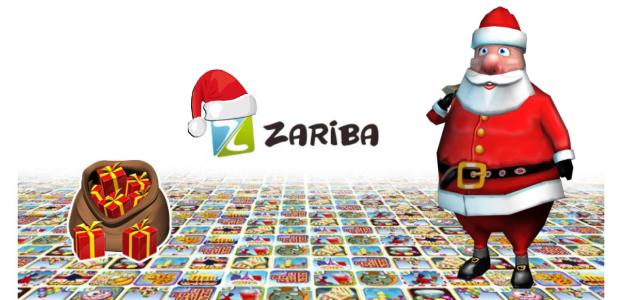 Tweet Tweet Варна, България (12.12.2014г.), Зариба ООД oфициално анонсира своя безплатна мобилна Коледна версия за малки и големи. Running with Santa 2 е забавна 3D игра за бягане, налична в […]