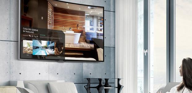 Tweet Tweet София, 16 ноември 2015 г. – Samsung Electronics и AccorHotels Group, водещият оператор на хотели в света, обявиха стратегическо партньорство. Партньорството се изразява във въвеждането на технологията Samsung […]