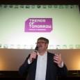 София – 27 ноември 2015 г. На специално събитие пред 150 ученици от Бургас Samsung представи мобилното приложение My Tomorrow, което ще помага на младежите да изберат най-подходящата за тях […]