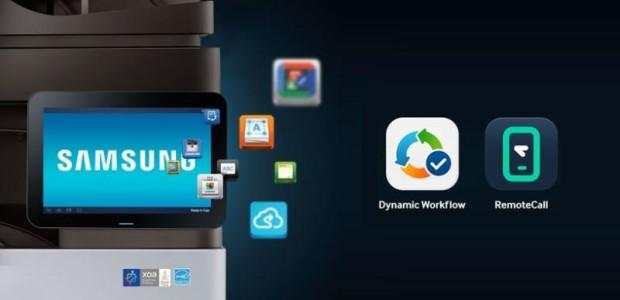 Tweet Tweet София, 16 декември 2015 г. – Samsung Electronics представи две нови приложения за печат – Dynamic Workflow и RemoteCall. Те са създадени, за да подобрят продуктивността и да […]