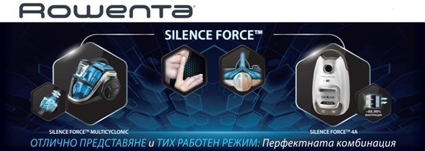 Tweet Tweet Rowenta представи нововъведения при уредите за почистване на дома от серията Silence Force, с които се постига перфектна комбинация от отлично представяне и тих режим при работа През […]