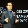 """София, 11 януари 2016 г. – Samsung Electronics демонстрира лидерската си позиция по отношение на прилагането на концепцията """"Интернет на нещата"""" (Internet of Things – IoT). Компанията показа последните си […]"""