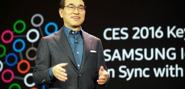 """Tweet Tweet София, 11 януари 2016 г. – Samsung Electronics демонстрира лидерската си позиция по отношение на прилагането на концепцията """"Интернет на нещата"""" (Internet of Things – IoT). Компанията показа […]"""