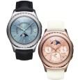 София, 7 януари 2016 г. – Samsung Electronics затвърди лидерската си позиция на пазара на носими устройства с две нови елегантни версии на смарт часовника Gear S2 Classic – една […]