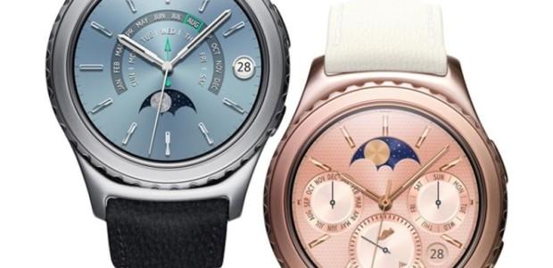 Tweet Tweet София, 7 януари 2016 г. – Samsung Electronics затвърди лидерската си позиция на пазара на носими устройства с две нови елегантни версии на смарт часовника Gear S2 Classic […]