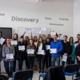 Студенти от Националната художествена академия се включиха в специализиран курс в рамките на програмата Tech Institute на Samsung София – 27 януари 2016 г. – 18 студенти от Националната художествена […]
