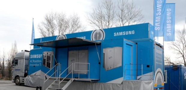 Tweet Tweet София, 11 февруари 2016 г. – Samsung Electronics представи своите най-нови продукти в областта на климатичната техника пред партньори и клиенти на специално събитие, част от европейската обиколка […]