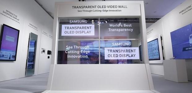 Tweet Tweet София, 10 февруари 2016 г. – Samsung Electronics ще покаже своето портфолио от диджитал сайнидж решения и дисплеи по време на изложението Integrated Systems Europe (ISE) 2016, което […]