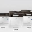 София, България – 9 март 2016 г. – Samsung Electronics представи нова серия мултифункционални устройства за печат ProXpress C30, която предлага по-ниски оперативни разходи и по-висока продуктивност. Серията ProXpress C30 […]