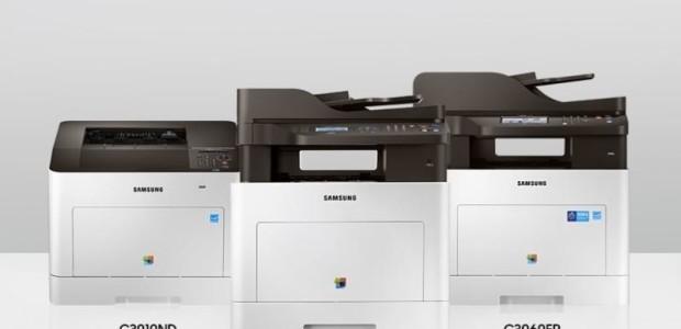 Tweet Tweet София, България – 9 март 2016 г. – Samsung Electronics представи нова серия мултифункционални устройства за печат ProXpress C30, която предлага по-ниски оперативни разходи и по-висока продуктивност. Серията […]