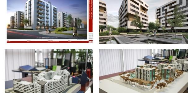 """Tweet Tweet Изграждане на съвременен жилищен комплекс от """"затворен тип"""" във Варна планира инвестиционната компания """"Мавели"""" АД с управител Велико Желев. Бъдещият комплекс ще е разположен в широкия център, върху […]"""