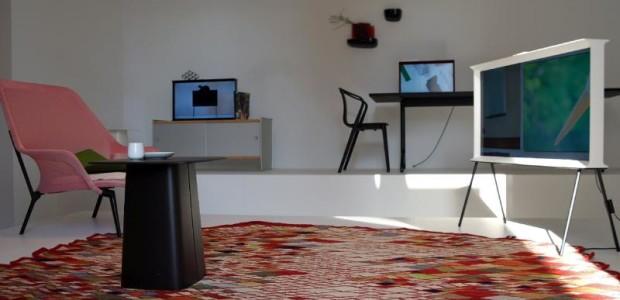 Tweet Tweet Милано, 12 април 2016 г. – Samsung представи нова визия за развитието на телевизорите по време на Fuorisalone 2016, където технологичните иновации и дизайнът се съчетават в перфектна […]