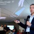 София, България – 21 април 2016 г. – Samsung представи новите смартфони Galaxy S7 и S7 edge и техните предимства за бизнес потребителите, включително подобрената платформа за защита на корпоративна […]
