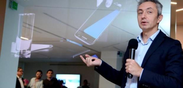 Tweet Tweet София, България – 21 април 2016 г. – Samsung представи новите смартфони Galaxy S7 и S7 edge и техните предимства за бизнес потребителите, включително подобрената платформа за защита […]