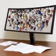 София, 31 май 2016 г. – Извитите монитори на Samsung от серията SE790C предлагат по-удобно и по-малко натоварващо потребителско преживяване в сравнение с мониторите с плоски дисплеи. Това показват резултатите […]