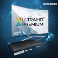 """София, България – 9 май 2016 г. – Samsung Electronics обяви, че Blu-ray плейърът UBD-K8500 Ultra HD е получил сертификата """"UHD Premium"""" от UHD Alliance (UHDA). Вече част от екосистемата […]"""