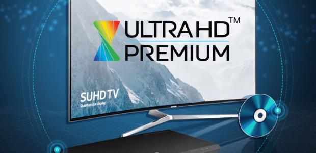 """Tweet Tweet София, България – 9 май 2016 г. – Samsung Electronics обяви, че Blu-ray плейърът UBD-K8500 Ultra HD е получил сертификата """"UHD Premium"""" от UHD Alliance (UHDA). Вече част […]"""