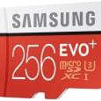 София, България – 12 май 2016 г. – Samsung Electronics, лидер при предлагането на напредничави решения за съхранение на данни, представи най-новата си MicroSD карта памет EVO Plus 256GB. Картата […]