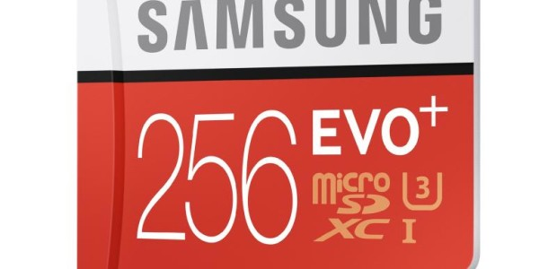 Tweet Tweet София, България – 12 май 2016 г. – Samsung Electronics, лидер при предлагането на напредничави решения за съхранение на данни, представи най-новата си MicroSD карта памет EVO Plus […]