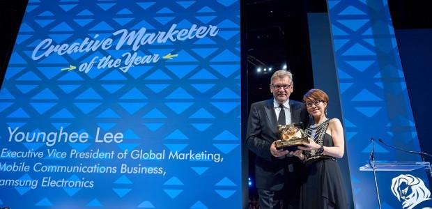 """Tweet Tweet София, 28 юни 2016 г. – Samsung Electronics спечели 29 награди на Международния фестивал за творчество Cannes Lions, включително """"Creative Marketer of the Year"""" (Най-креативен маркетинг). Наградите подчертават […]"""