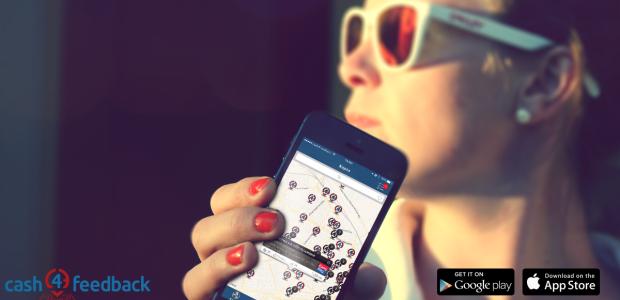 Tweet Tweet В България усилено навлиза на пазара мобилна платформа cash4feedback, която позволява на всеки неин потребител да печели пари, само като споделя мнението си за бизнесите, които намира за […]