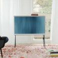 """САЩ, 7 ноември 2016 г. – Samsung Electronics, лидер на пазара за техника за домашно забавление през последните десет години, обяви, че телевизорът Samsung SERIF TV е сред """"Любимите неща […]"""