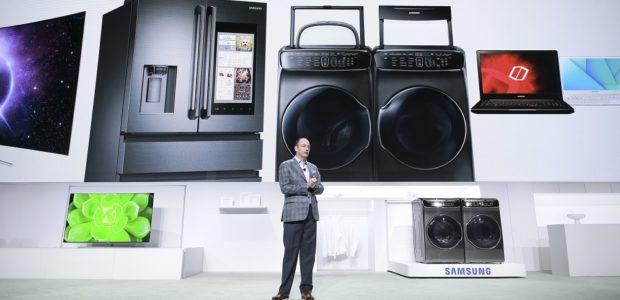 Tweet Tweet 10януари 2016 г. – На CES 2017 Samsung Electronics представи своята визия за 2017-та и как компанията се движи напред с широк кръг от иновации, с които да […]