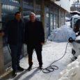 Ефективната борба със замърсяването на въздуха е един от приоритетите на местното ръководство Зарядната станция беше монтирана на сградата на общината в присъствието на заместник кмета г-н Васил Сайменов и […]