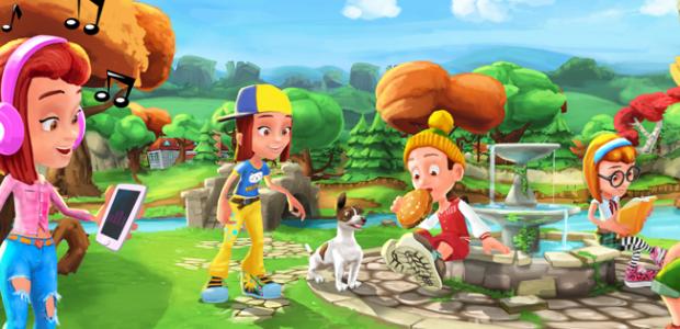 Tweet Tweet Във Варна, България, гейм студио Уафуу АД стартира Waphoo: Играта-Детски Свят– 3D детска мобилна мултиплейър платформа с образователен характер, предназначена за деца на възраст от 6 до 11 […]