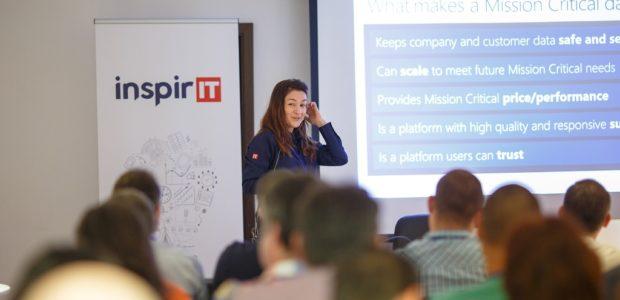 Tweet Tweet На 16 март в офиса на Майкрософт България ще се състои среща на SQL&BI User Group Bulgaria, посветена на постигането на почти нулева загуба на данни чрез SQL […]