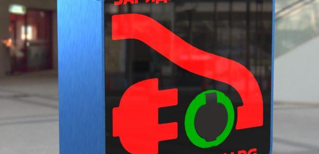 """Tweet Tweet На националния празник на страната – 3 март, компанията """"ЕЛЕКТРОМОБИЛИ БГ"""" стартира продажбата на зарядни станции и инфраструктура за електрически автомобили с изцяло българска разработка и производство. """"ЕЛЕКТРОМОБИЛИ […]"""