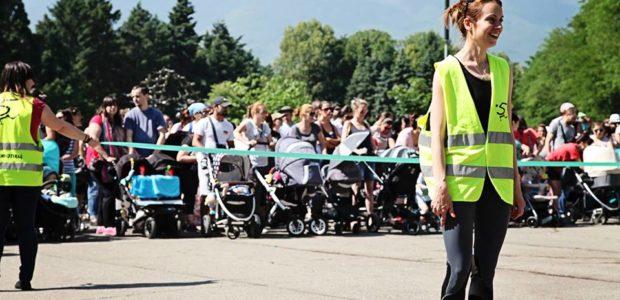 """Tweet Tweet """"Академия за родители"""" отново предизвиква всички семейства да се присъединят към нас за дълга разходка, от 3000 крачки, в парка! Каним всички майки, татковци и техните деца в […]"""