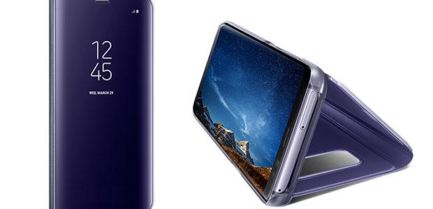 Tweet Tweet Samsung представи колекция с уникални дизайнерски аксесоари за Galaxy S8 и Galaxy S8+, които позволяват на потребителите да предпазват своите устройства със стил. Серията аксесоари за 2017г. включва […]