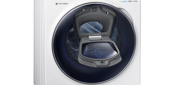 Tweet Tweet Samsung Electronics обяви, че пералните машини AddWashTM, Activ DualwashTM и FlexWashTМ са отличени с наградата за ергономичен дизайн на Азиатската конференция за ергономичност и дизайн (ACED), която се […]